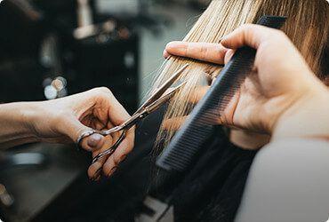 Приглашаем в учебную парикмахерскую
